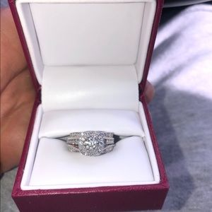 💍 engagement ring